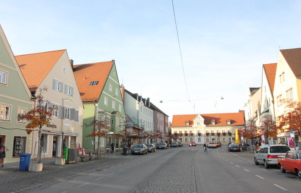 Stadt Und Land Wohnungen Zu Vermieten